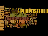 Purposefulu Wordle